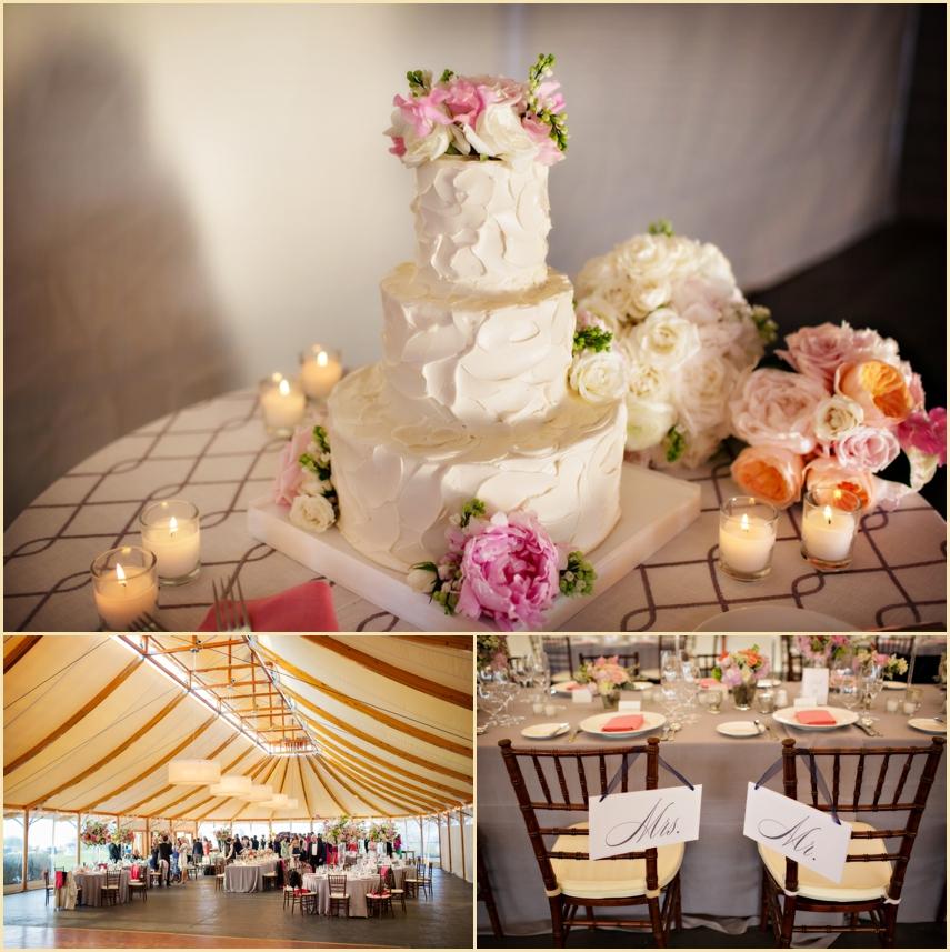 Destination Wedding at Castle Hill Inn | Newport, RI Wedding