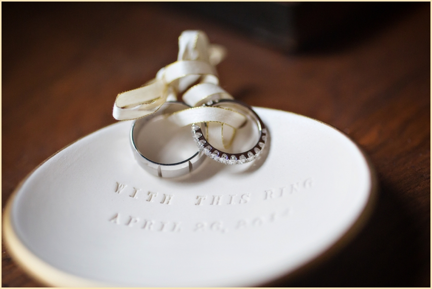 Wedding Rings Unique Custom Ideas