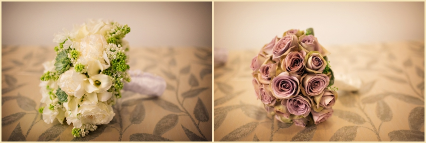 Bridal Bouquets by Charlotte Designs Photography by Person + Killian Photography