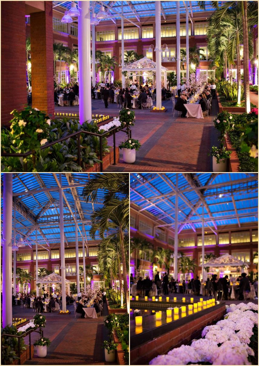 Evening Wedding Reception Insperation and Ideas