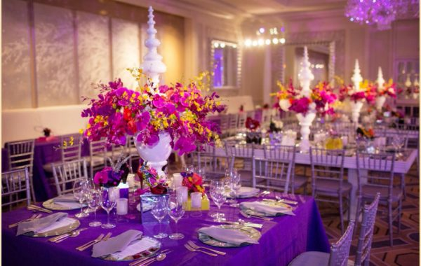 Four Seasons Hotel Boston Spring Bat Mitzvah with Hopple Popple Events