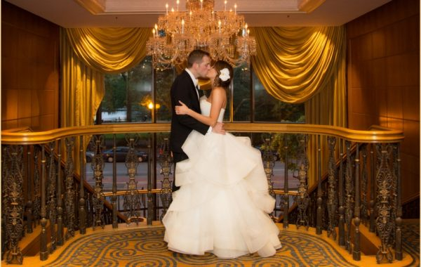 Greek Wedding at the Four Seasons Hotel Boston |Traditional and elegant