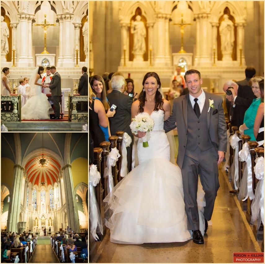 Omni Parker House Boston Spring Wedding - Person + Killian ...