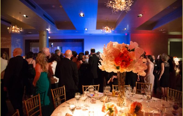A Classic Jewish Wedding at the Ritz Carlton Boston Common