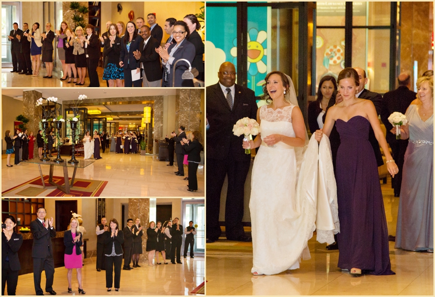 InterContinental Boston Wedding Photography MB 011