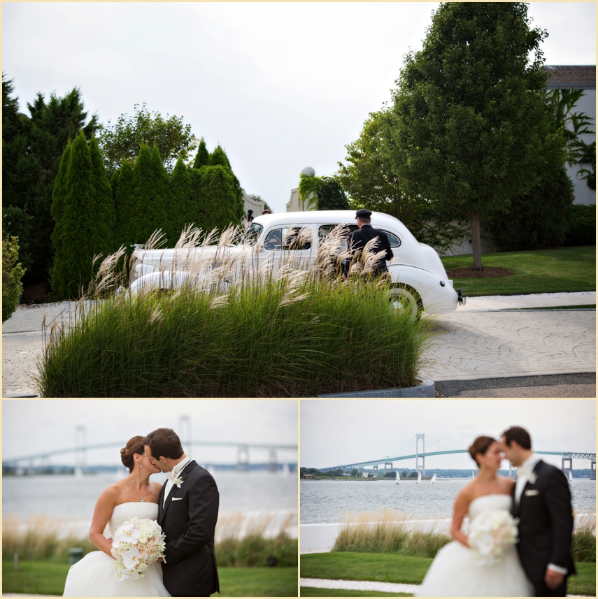 Rhode Island Wedding Photography By Person Killian: Boston Wedding Photographers