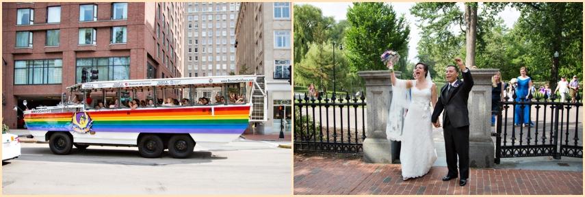 Four Seasons Hotel Boston - Boston Public Garden Photographs