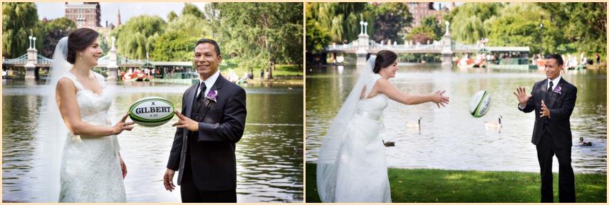 Four Seasons Boston Wedding LM 010