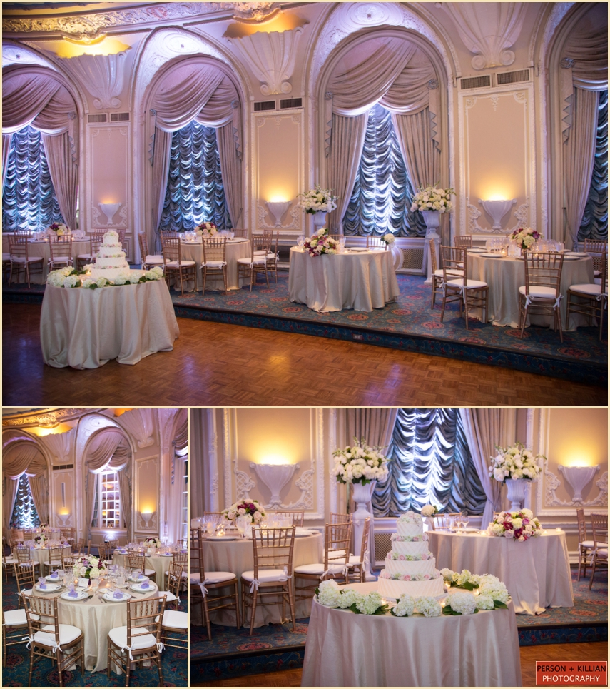 Fairmont Copley Plaza Fall Wedding NJ 021
