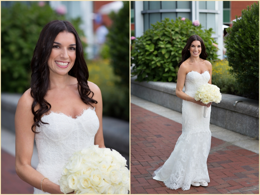 InterContinental Hotel Boston Wedding AC 009