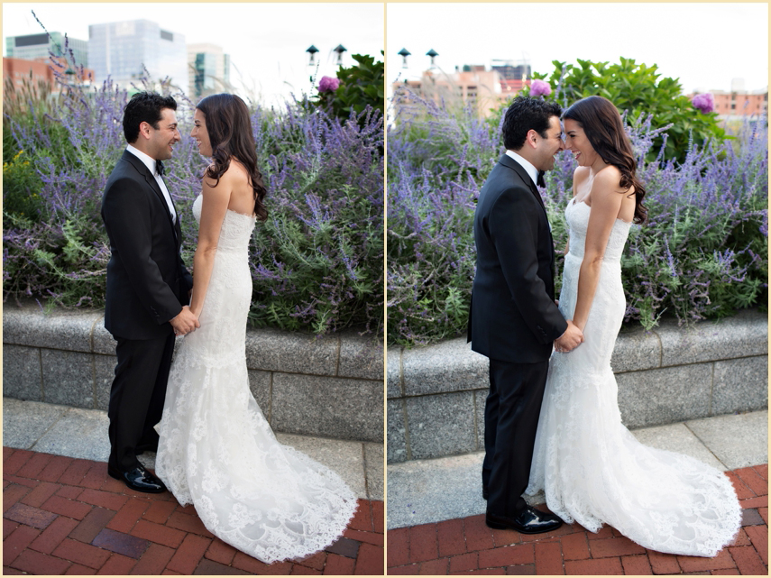 InterContinental Hotel Boston Wedding AC 011