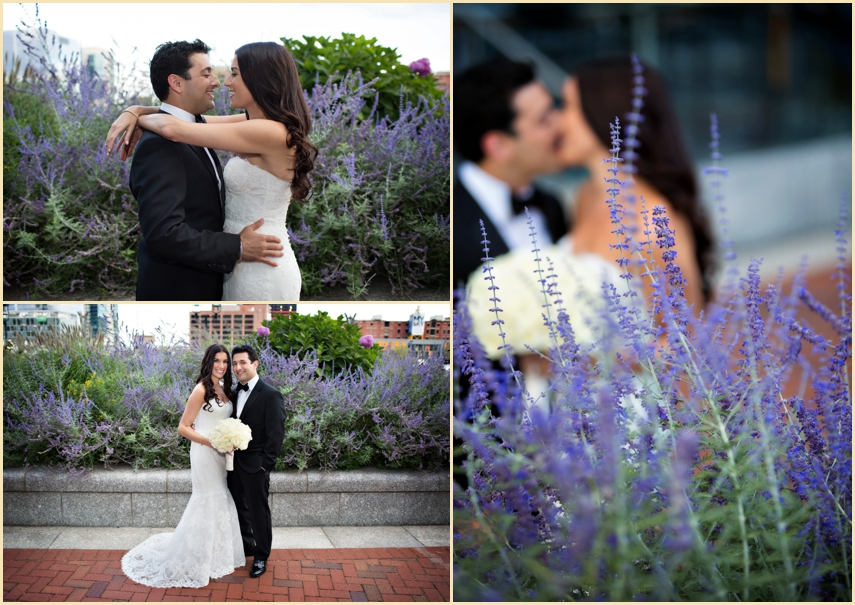 InterContinental Hotel Boston Wedding AC 012
