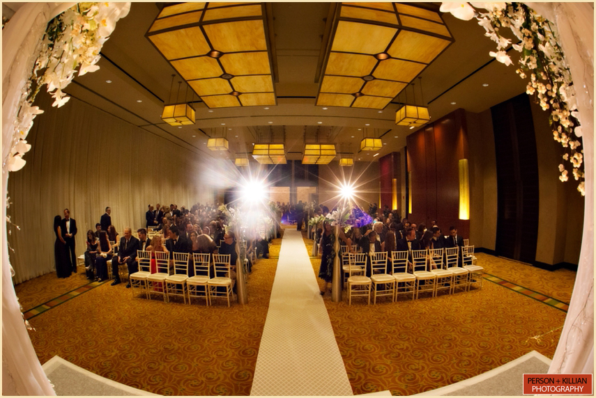 InterContinental Hotel Boston Wedding AC 021