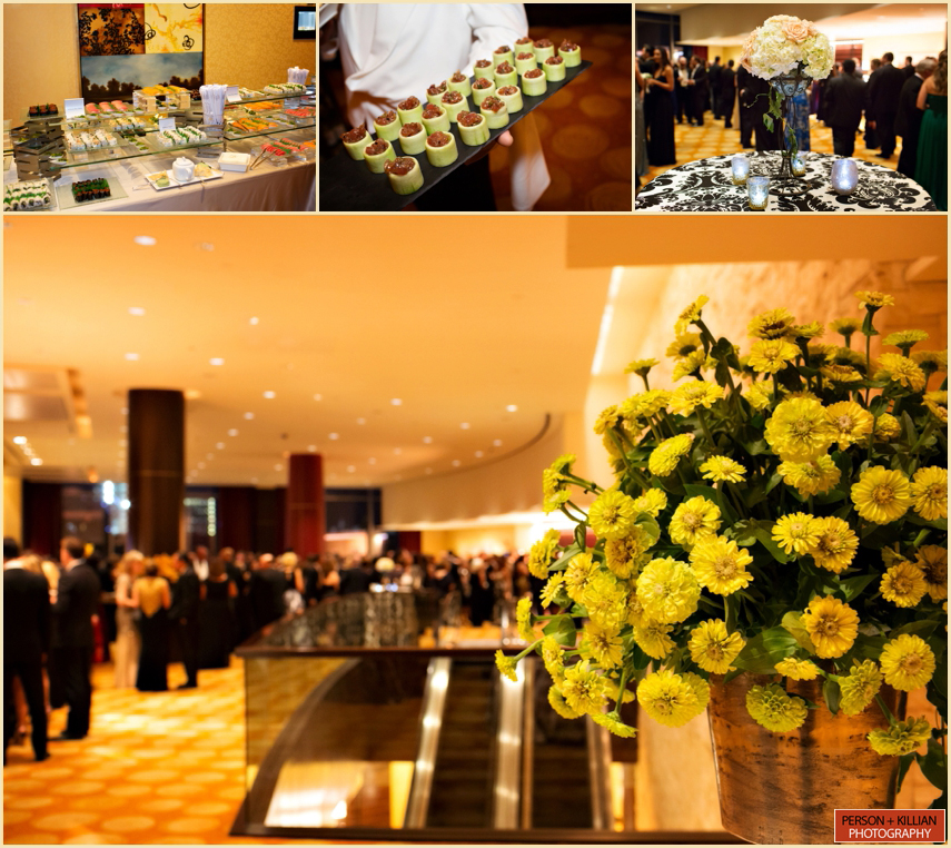 InterContinental Hotel Boston Wedding AC 029