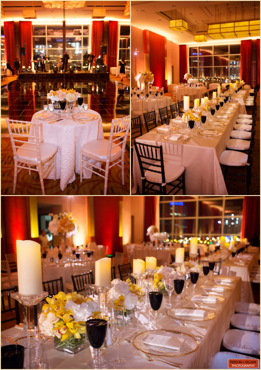 InterContinental Hotel Boston Wedding AC 030