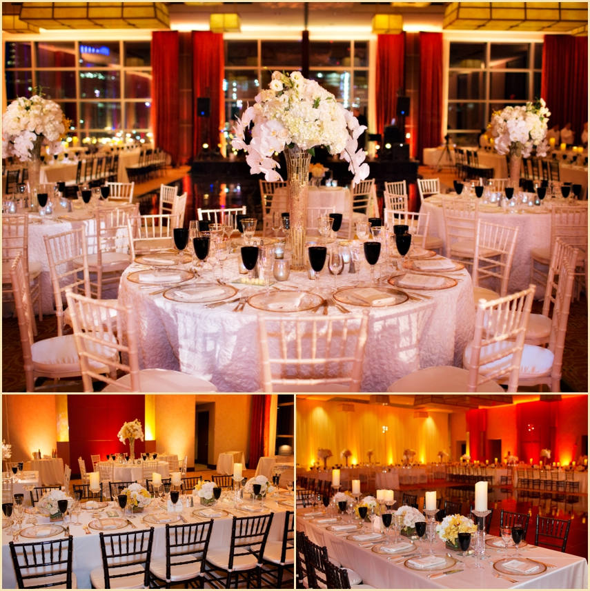 InterContinental Hotel Boston Wedding AC 031