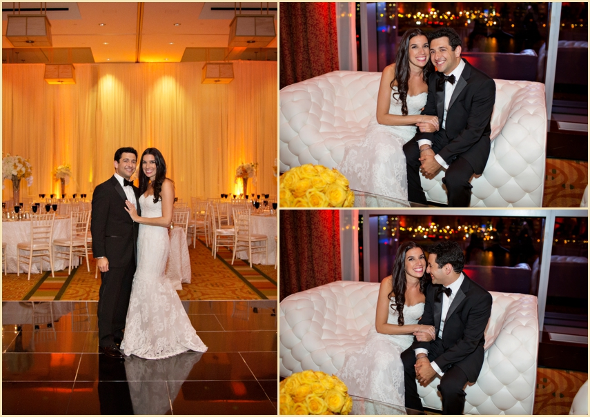 InterContinental Hotel Boston Wedding AC 035
