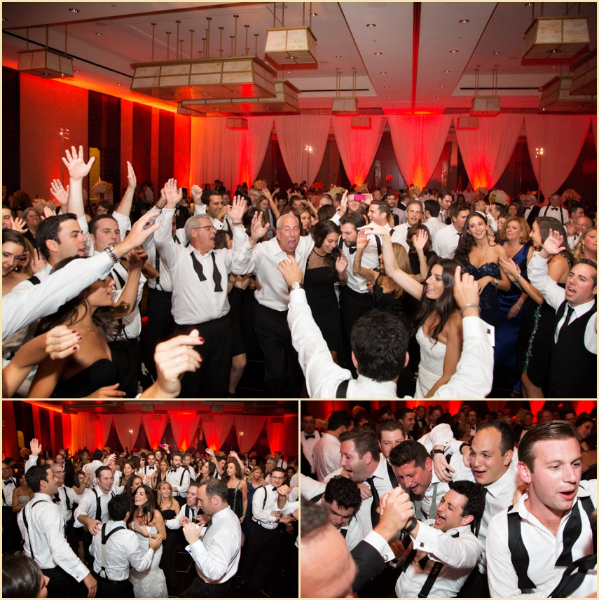 InterContinental Hotel Boston Wedding AC 043