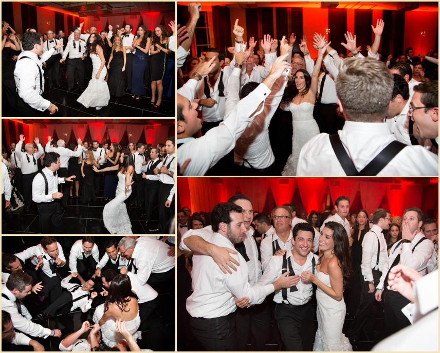 InterContinental Hotel Boston Wedding AC 045
