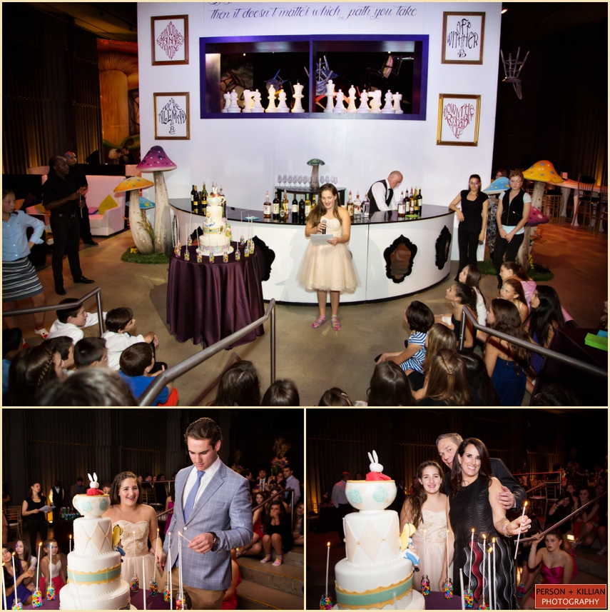 Revere Hotel Bat Mitzvah Photography 028