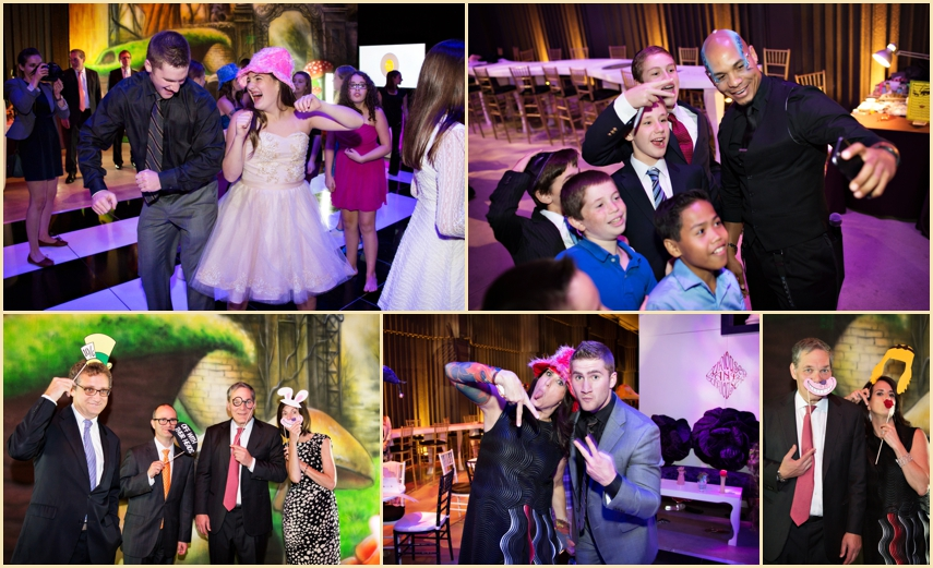 Revere Hotel Bat Mitzvah Photography 030
