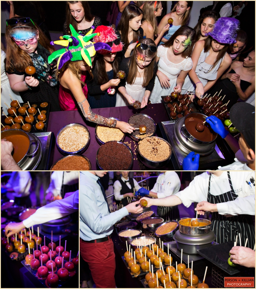 Revere Hotel Bat Mitzvah Photography 037
