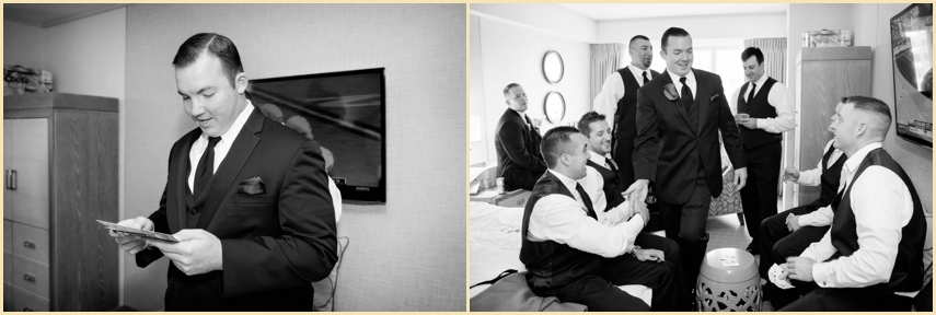 Seaport Hotel Boston Wedding Photography LM 005