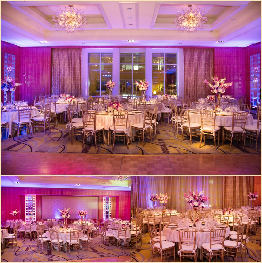 Salon Style Oriental : Mandarin oriental hotel boston wedding of jamie eric