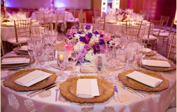 A Classically Chic Wedding Celebration at the Mandarin Oriental Hotel Boston