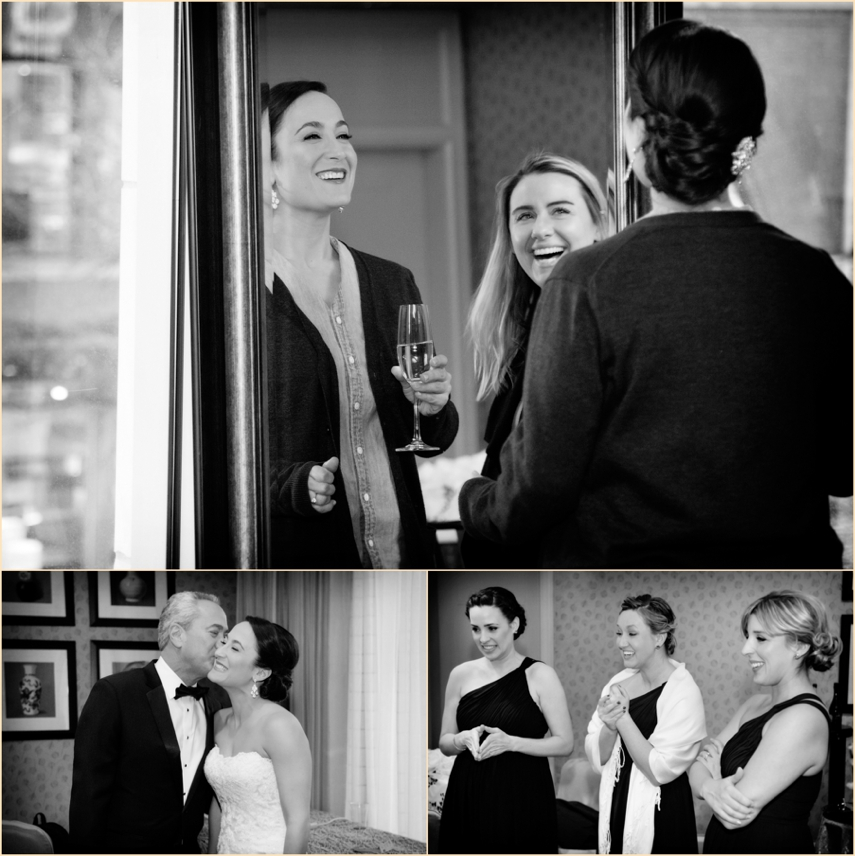 Mandarin Oriental Hotel Boston Winter Wedding 2015 004