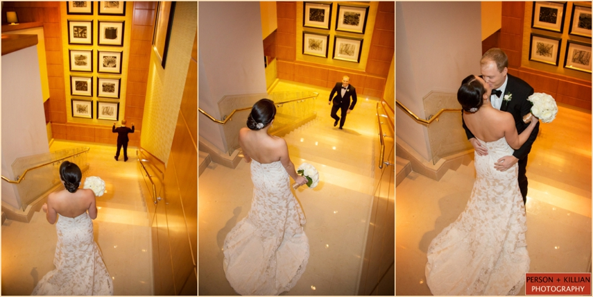 Mandarin Oriental Hotel Boston Winter Wedding 2015 006