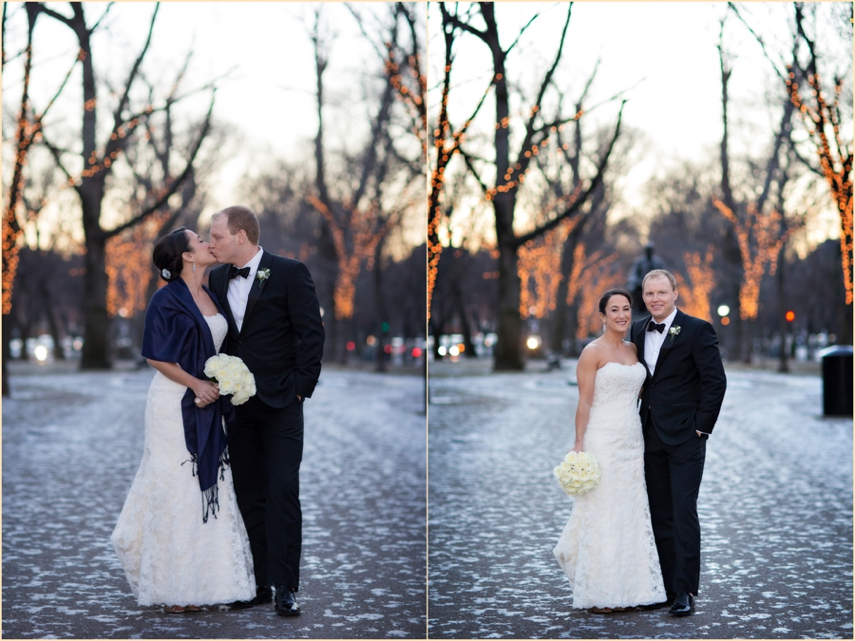 Mandarin Oriental Hotel Boston Winter Wedding 2015 009