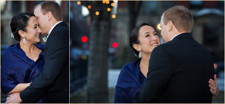Mandarin Oriental Hotel Boston Winter Wedding 2015 011