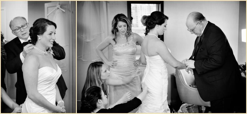 Royal Sonesta Boston Winter Wedding 002