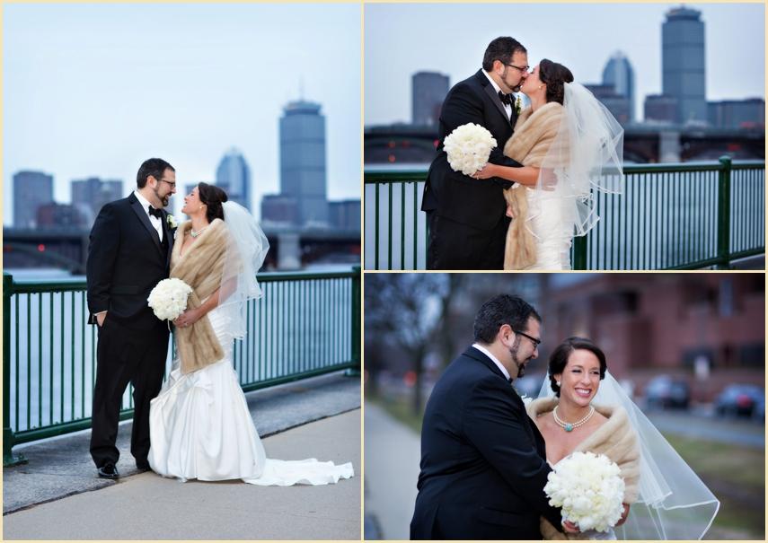 Royal Sonesta Boston Winter Wedding 004