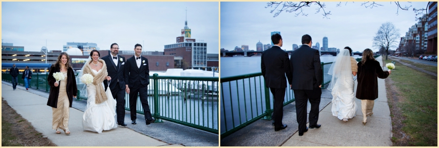 Royal Sonesta Boston Winter Wedding 006