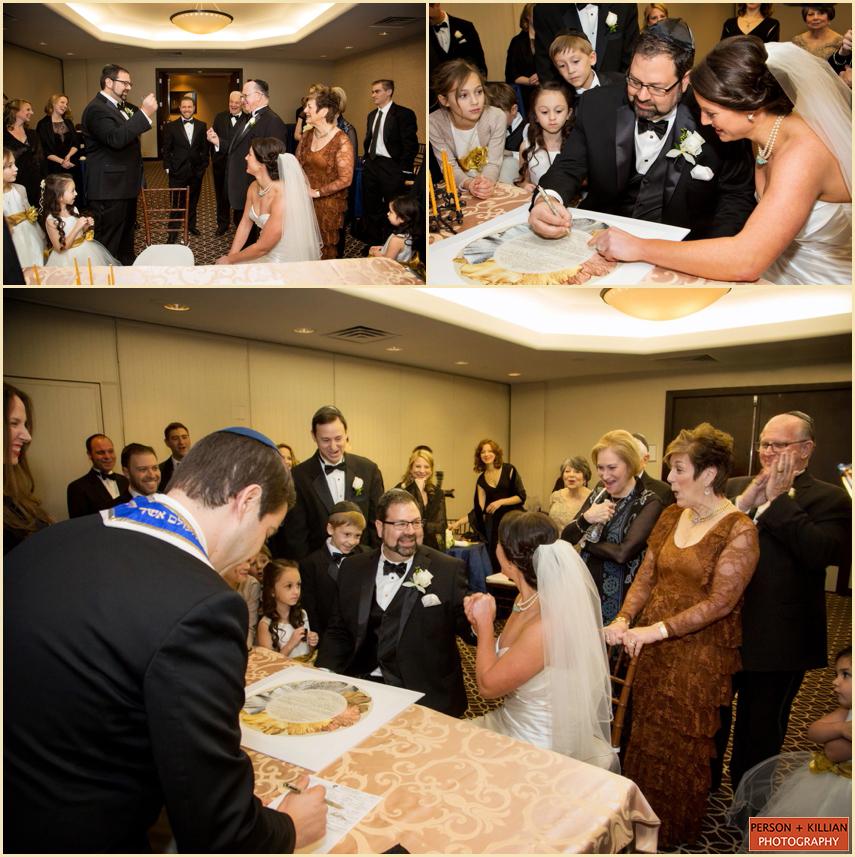 Royal Sonesta Boston Winter Wedding 012