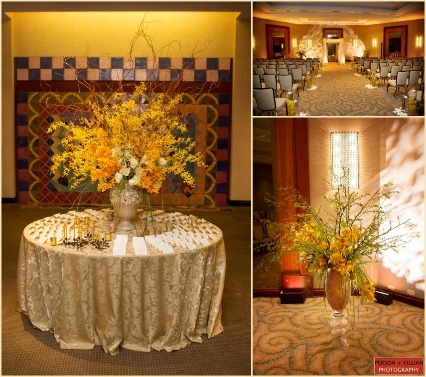 Royal Sonesta Boston Winter Wedding 014