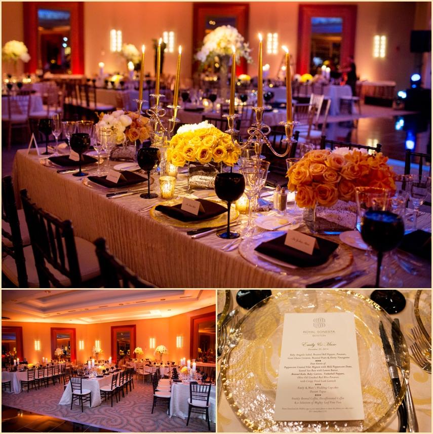 Royal Sonesta Boston Winter Wedding 020