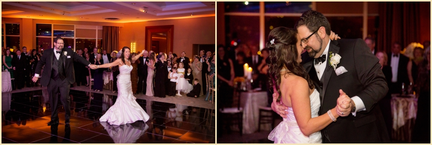 Royal Sonesta Boston Winter Wedding 026