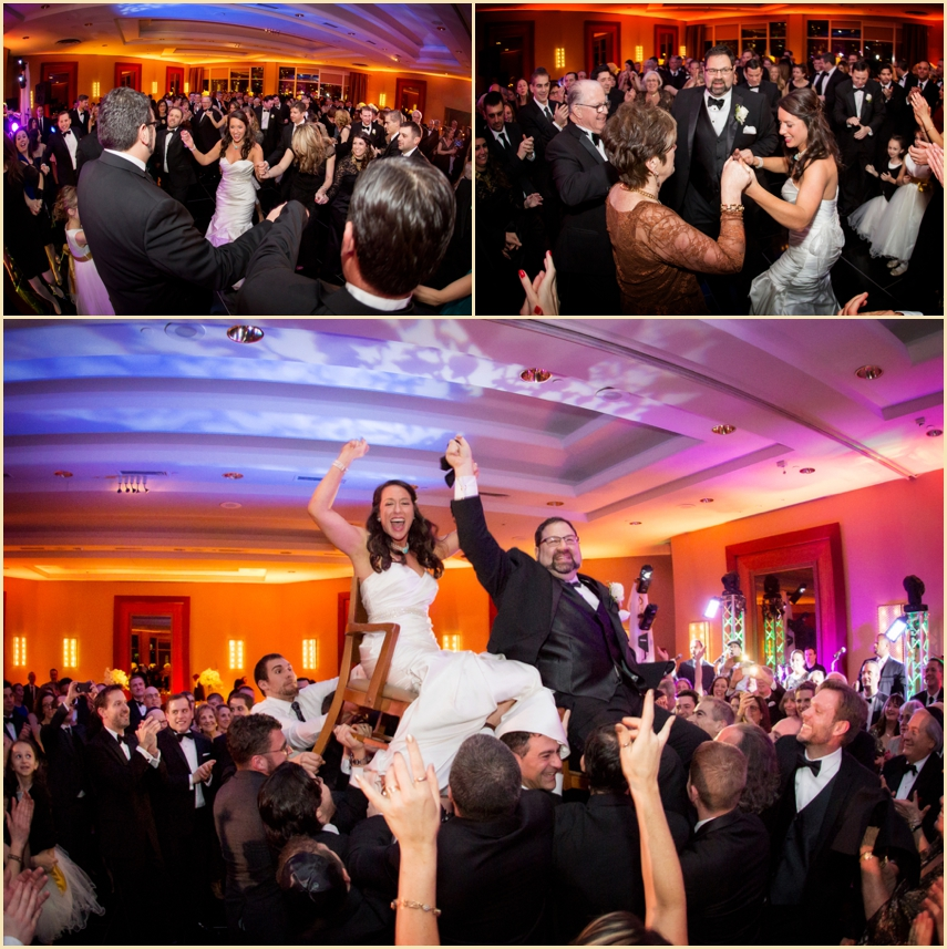 Royal Sonesta Boston Winter Wedding 027