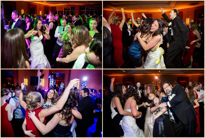 Royal Sonesta Boston Winter Wedding 034