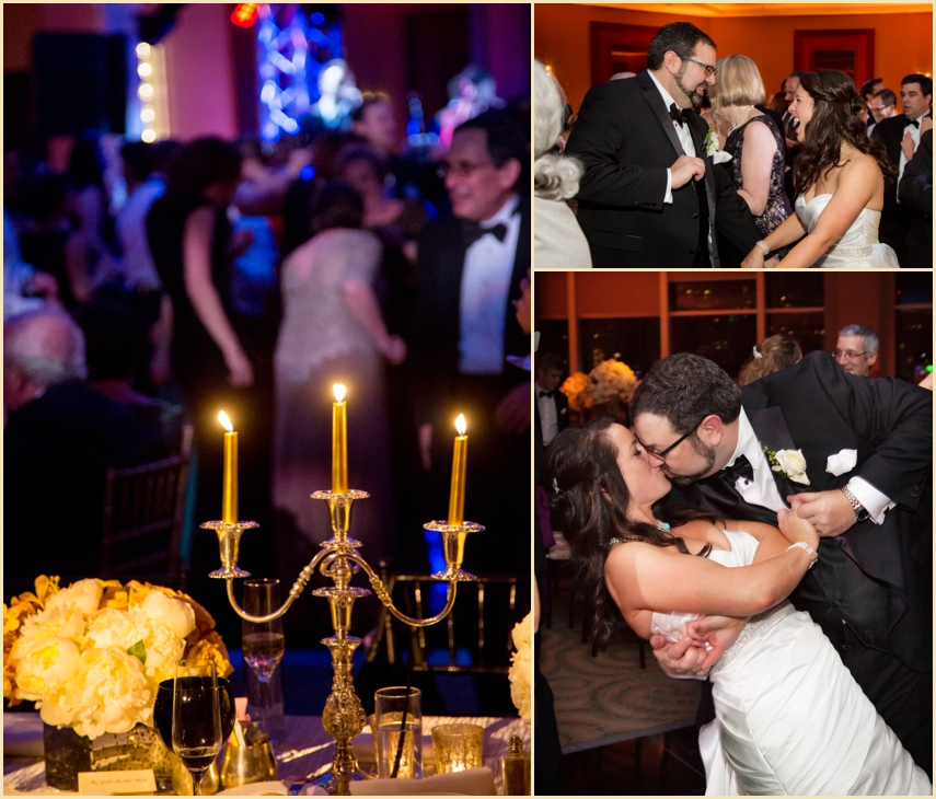 Royal Sonesta Boston Winter Wedding 035