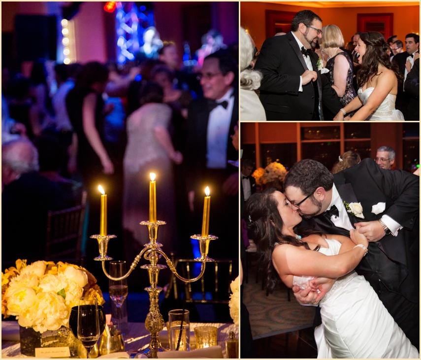 Royal Sonesta Boston Winter Wedding 035