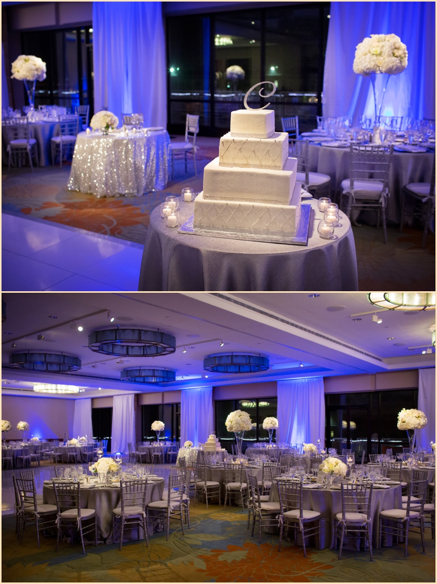 Seaport Hotel Boston Winter Wedding 020