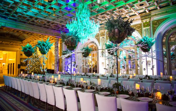 Fairmont Copley Plaza Events