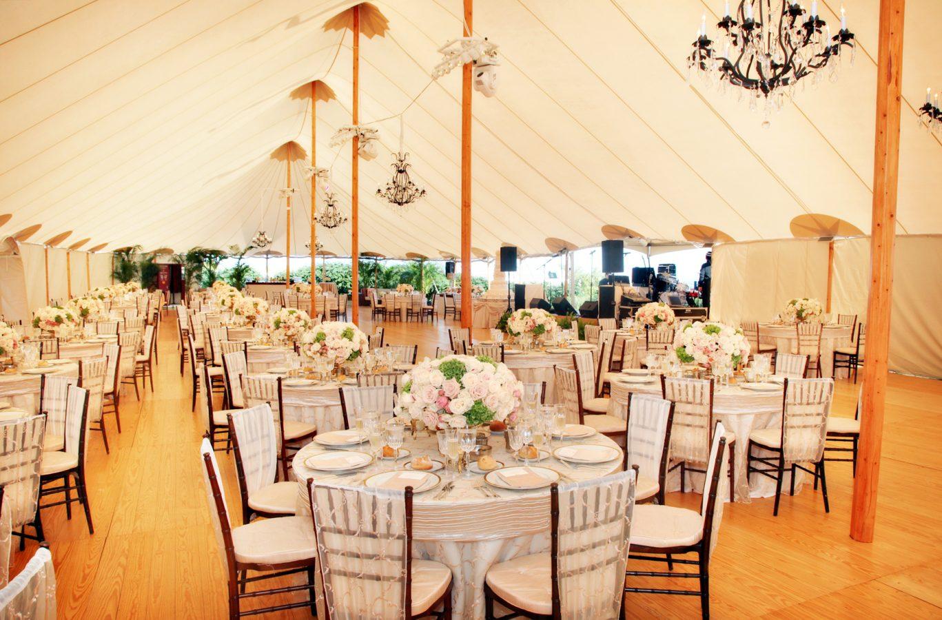 Photographs Of Chatham Bars Inn Weddings