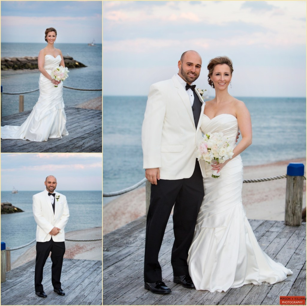 Beach Wedding Photos Archives | Boston Wedding Photographer