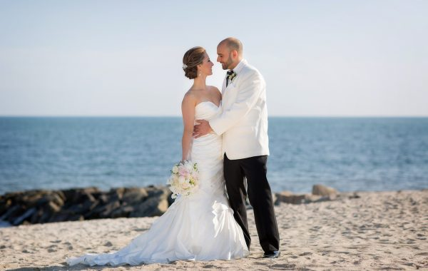 Cape Cod Elegant Wychmere Beach Club Wedding