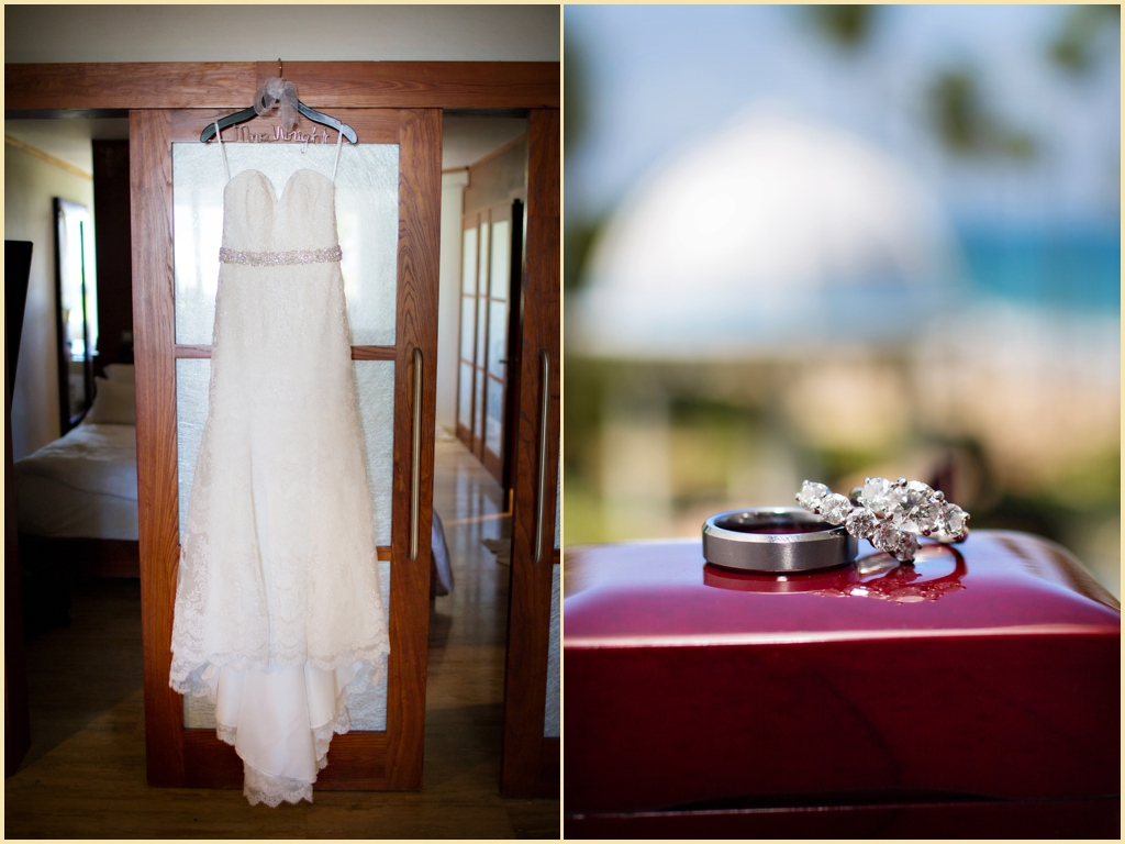 Destination Punta Cana Dominican Republic Wedding 007